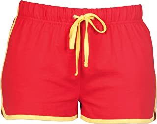 Best red and yellow shorts Reviews