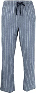 Hanes Men's Woven Sleep Pants with Pockets