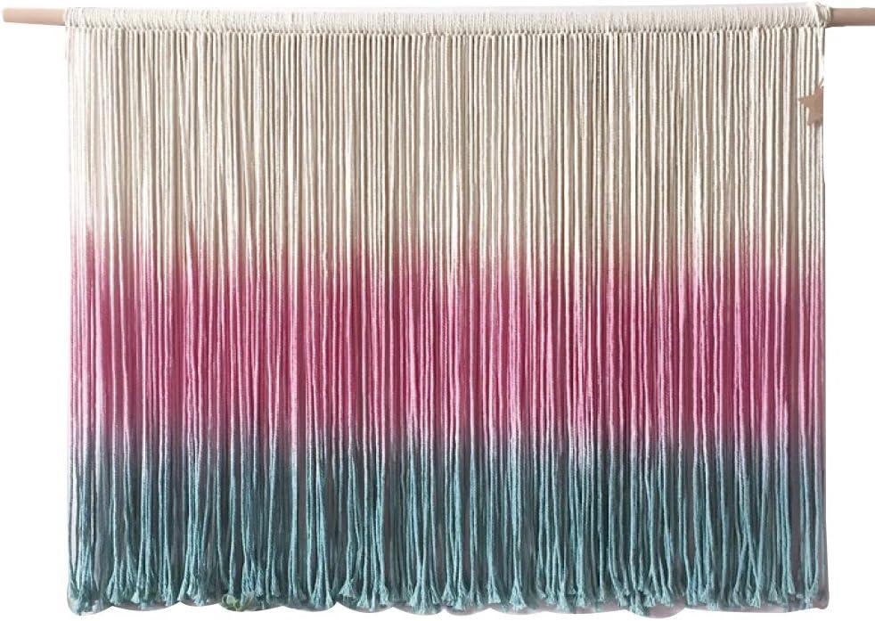 zenggp Handmade Macrame Industry No. 1 Wall Cott Woven Hanging Ranking TOP11