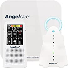 Angelcare AC701 Touchscreen Movement and Sound Monitor