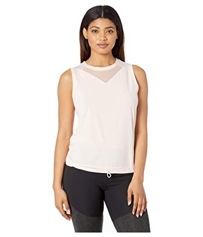 The North Face Dayology Cinch Tank Top (Pink Salt) Women