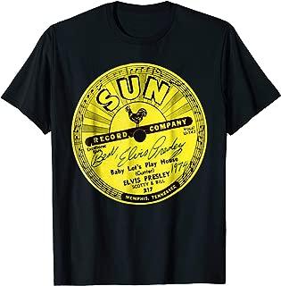 Sun Records T Shirt