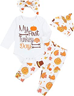 my first thanksgiving outfit boy