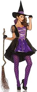 Leg Avenue 85378 - Crafty Vixen Damen kostüm , Größe M/L (EUR 38-40)