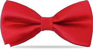 کراوات کراوات ابریشمی پسران - تنظیم Bowtie برای هدایای کودک نو پا