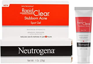 Neutrogena Rapid Clear Spot Gel - 28 g
