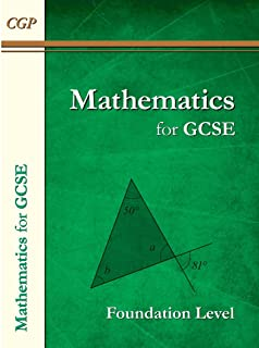 Maths for GCSE, Foundation Level (A*-G Resits)