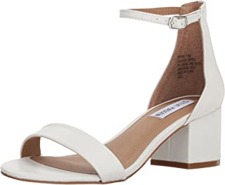 8cd9393aa85 Steve Madden Women s Irenee Heeled Dress Sandal