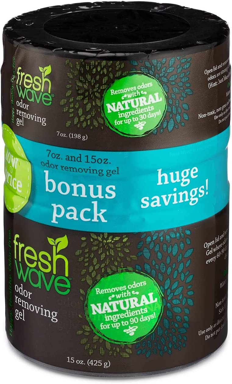 Fresh Wave Odor Removing Gel Popular standard oz. Super sale period limited Free 15 + 7