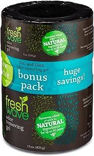 Fresh Wave Odor Removing Gel, 15 oz + 7 oz Free