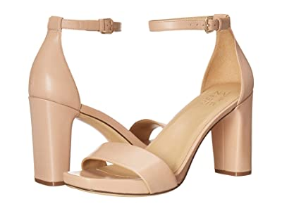 Naturalizer Joy (Barely Nude Leather) Women