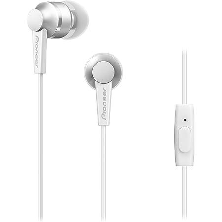 Pioneer Se C3t In Ear Kopfhörer Alpine White Elektronik