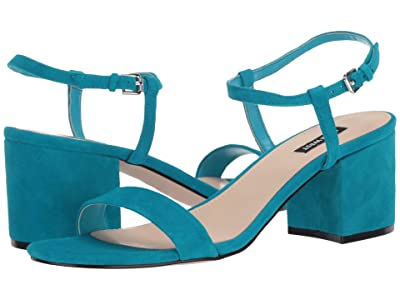Nine West Gloria (Spring Teal) Women
