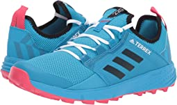 Shock Cyan/Black/Active Pink