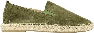Alpargata - Colori, jeans, kaki e grigio cenere
