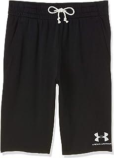 Under Armour Men's SPORTSTYLE TERRY SHORT Shorts
