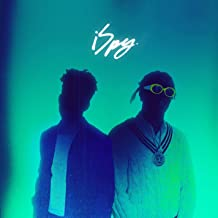 iSpy (feat. Lil Yachty) [Explicit]