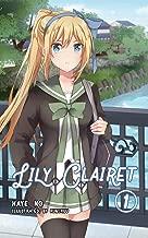 Lily Clairet, Vol. 1 (Light Novel)