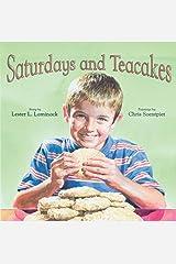 Saturdays and Teacakes Kindle Edition