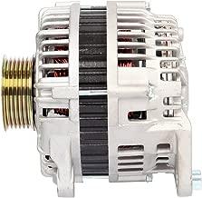 Aintier Alternators AHI0091 13940 1-2492-01HI LR1110-721 Compatible with Nissan Auto and Light Truck Altima 2002 2003 2004 2005 2006 3.5L