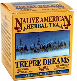 Best native american tea co Reviews