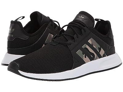 adidas Originals Forest Grove (Core Black/Core Black/Footwear White) Men