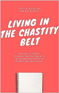 Best modern female chastity belt Reviews