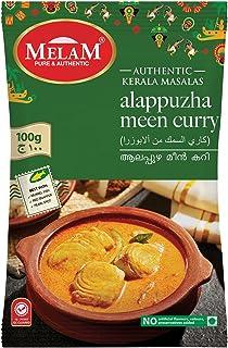 MELAM Alappuzha Meen Curry (E), 100 gm
