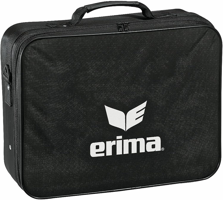 Erima Servicekoffer Servicekoffer Servicekoffer Travel Line schwarz B000J0WWMU  Sport 9390b5
