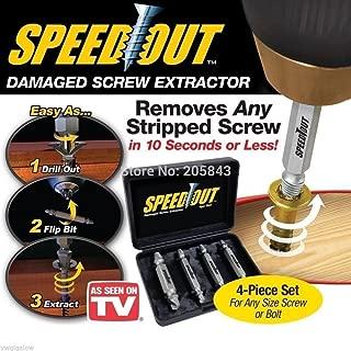 as seen on tv broken screw extractor