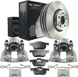 NB Parts Alemania 10021555/freno Pastillas de Freno Delantero