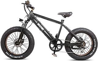 NAKTO 300W Electric Bike 20