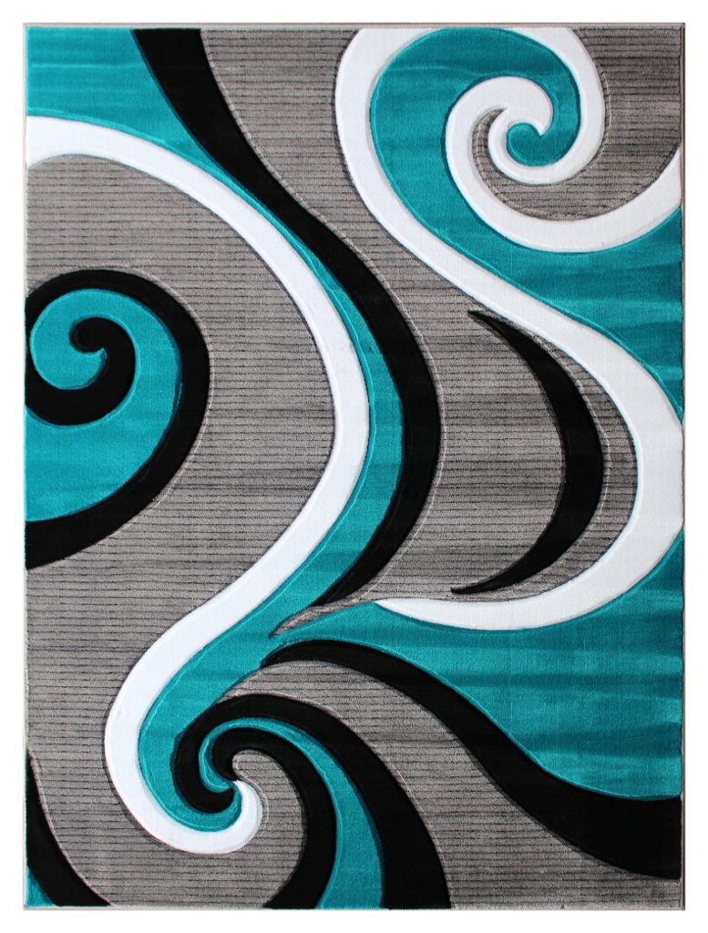 Contemporary Rugs Grey Rug Ideas