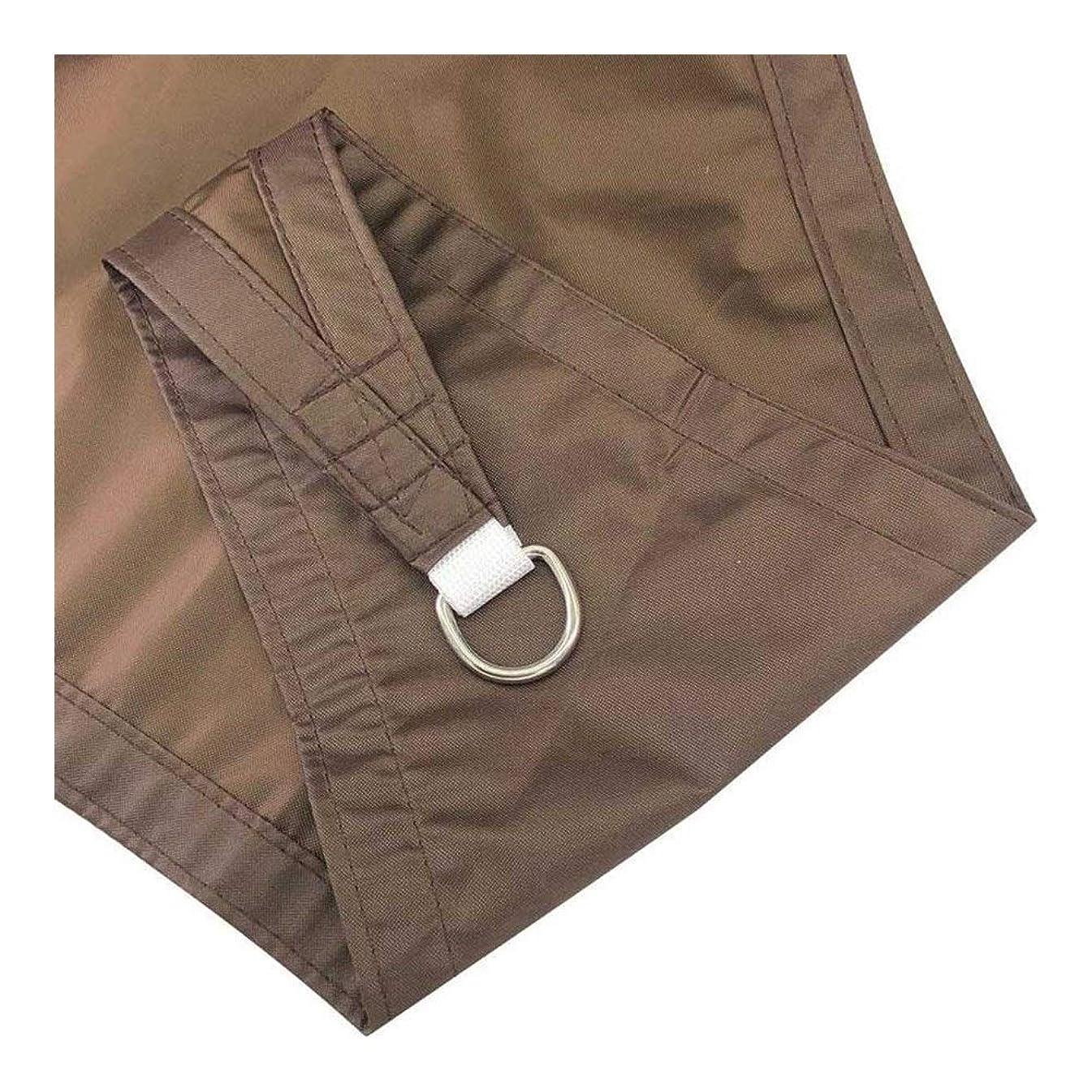 肉のコットン感嘆オーニング?シェードシェード 防水 オーニング 95% UVブロック ために 屋外パティオ 日よけの天蓋 日焼け止め ガーデンローンパーゴラデッキ (Color : 15#, Size : 2x2.5m)