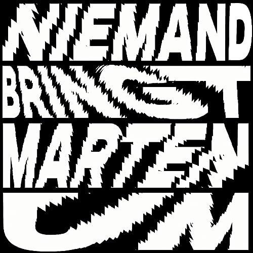 Niemand bringt Marten um von Marteria bei Amazon Music - Amazon.de