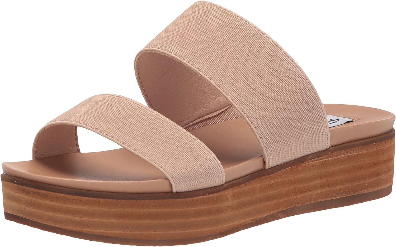 Steve Madden Women's Aliyah Slide Sandal