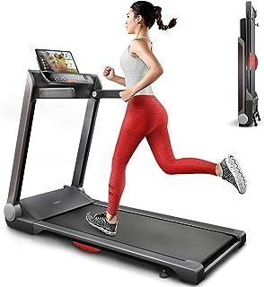 comprar comparacion Sportstech FX300 - Cinta de correr ultrafina para eventos de vídeo y aplicación multijugador, gran superficie de 51 x 122 ...