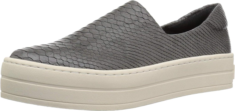 J Slides Womens Harlow Sneaker