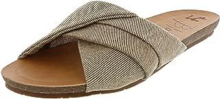 Blowfish Women's Garliss Slide Sandal