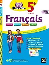 Amazon Fr Francais 5eme Hatier Livres