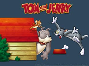 Tom and Jerry: The Complete Third Volume