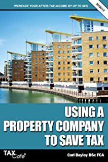 Best using a property company to save tax Reviews