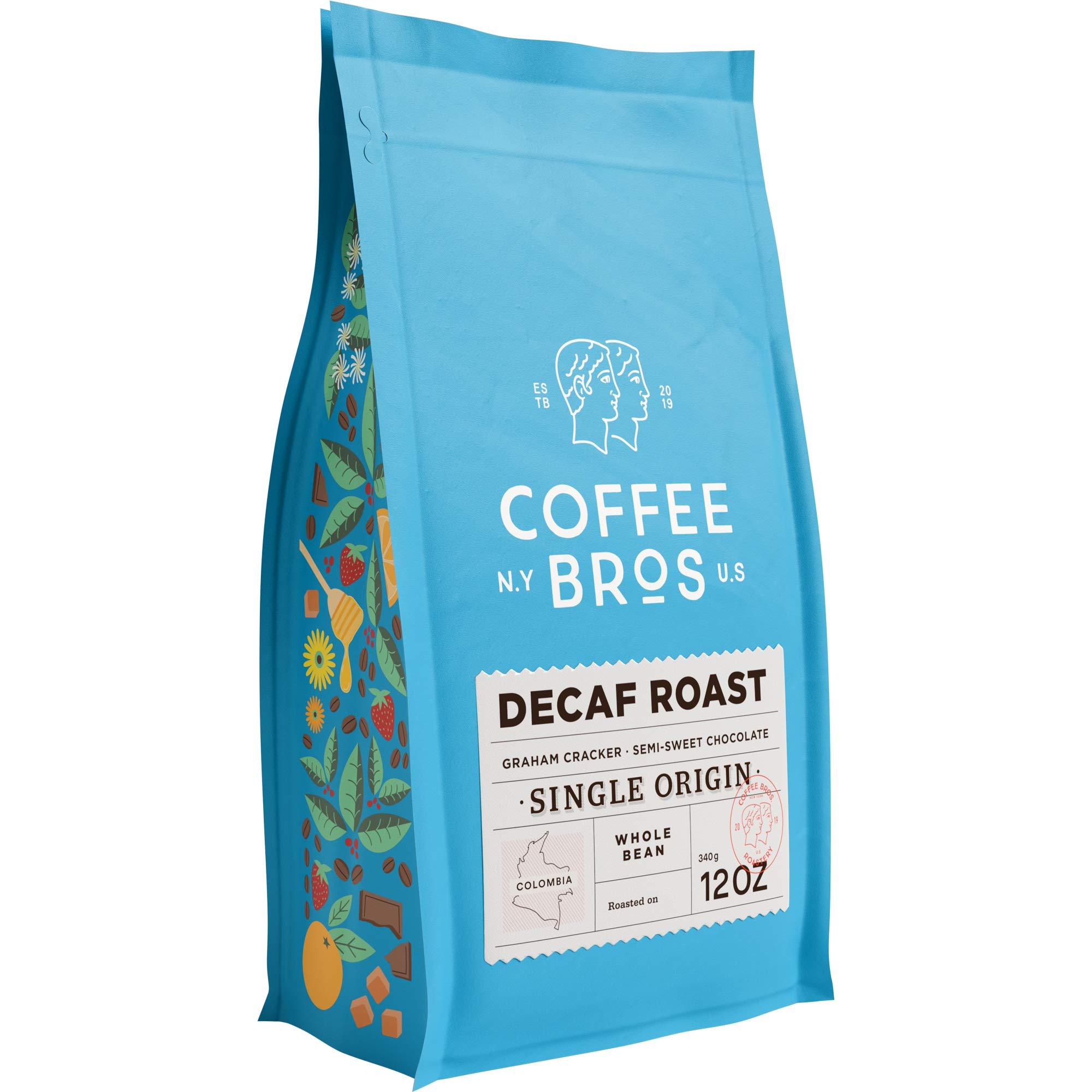 Coffee Bros. Decaf
