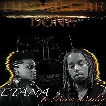 Thy Will Be Done (feat. Jo Mersa Marley)
