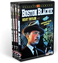 Boston Blackie: The Television Series Collection