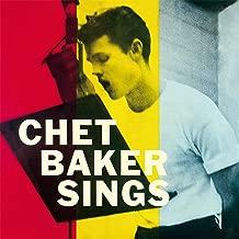 chet baker record