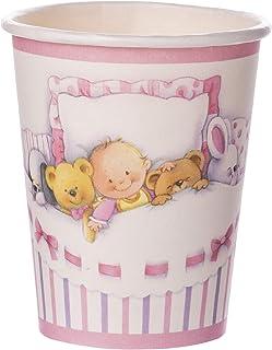 PEGASO Disposable Cups - 10 Pieces