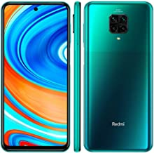 "Xiaomi Redmi Note 9 Pro 128GB + 6GB RAM, 6.67"" FHD+ DotDisplay, 64MP AI Quad Camera, Qualcomm Snapdragon 720G LTE Factory ..."