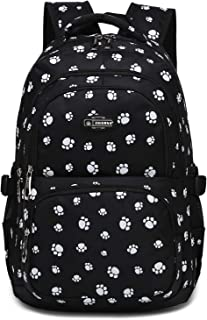 Water-resistant School Backpack Bag Schoolbag Bookbag for Girls Kids