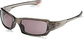 Men's OO9238 Fives Squared Sunglasses Rectangular Sunglasses